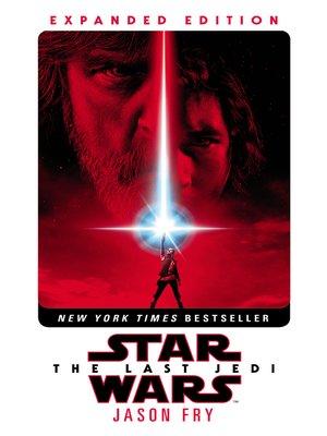 cover image of The Last Jedi