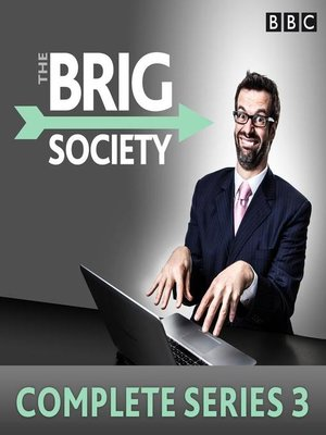 cover image of The Brig Society, Complete Series 3