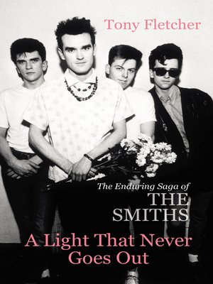 cover image of A Light That Never Goes Out