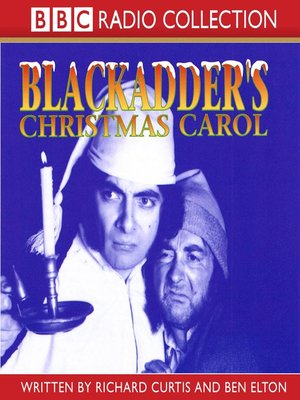 cover image of Blackadder's Christmas Carol