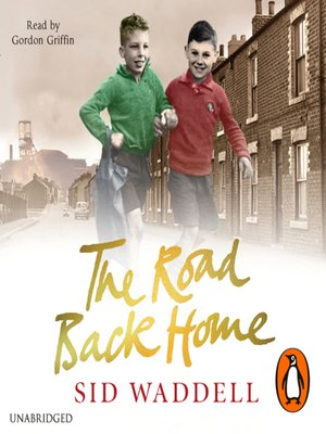 cover image of The Road Back Home
