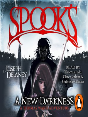 cover image of Spook's--A New Darkness