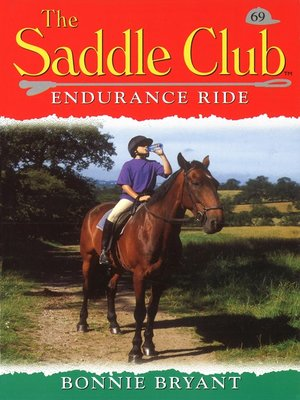 cover image of Endurance Ride