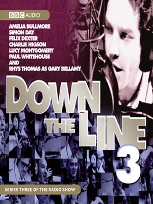 cover image of Down the Line, Series 3