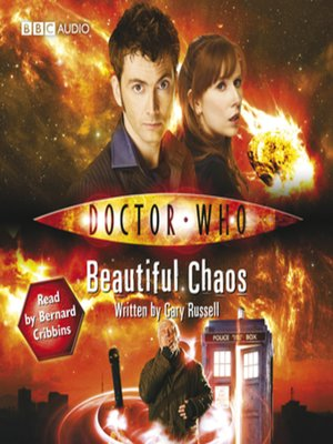 cover image of Doctor Who--Beautiful Chaos