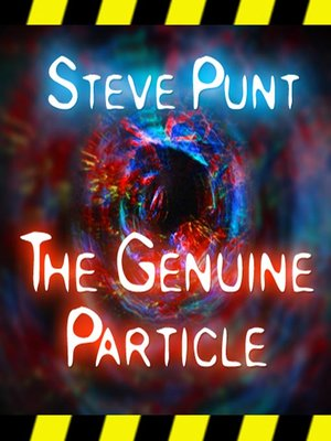cover image of The Genuine Particle