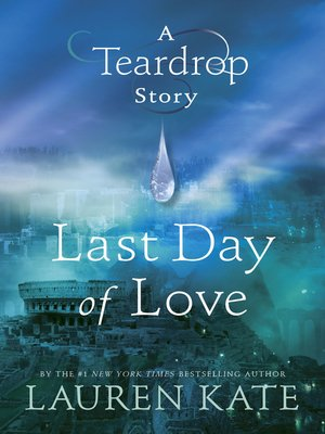 cover image of Last Day of Love