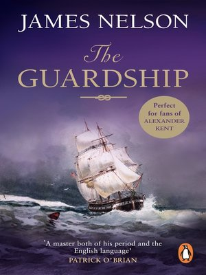 cover image of The Guardship