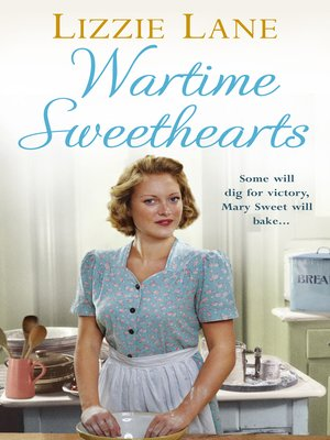 cover image of Wartime Sweethearts