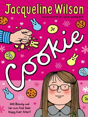 cover image of Cookie