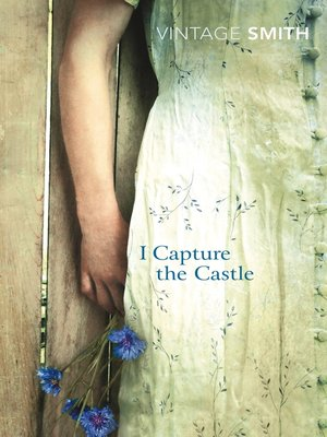 cover image of I Capture the Castle