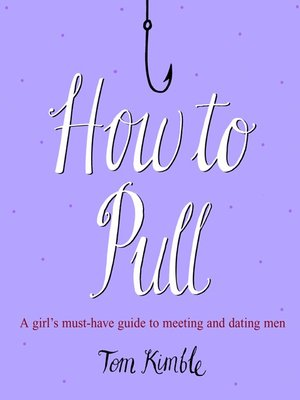 cover image of How to Pull