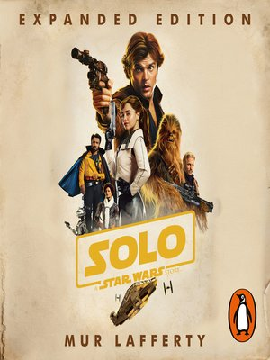 cover image of Solo--A Star Wars Story