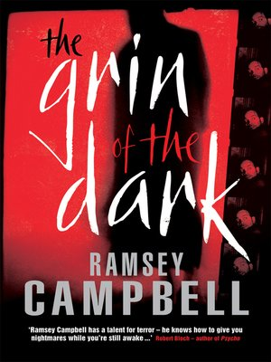 cover image of The Grin of the Dark