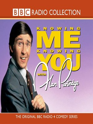 cover image of Knowing Me, Knowing You, Volume 1