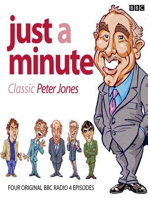 cover image of Peter Jones Classics