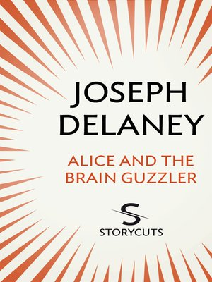 cover image of Alice and the Brain Guzzler