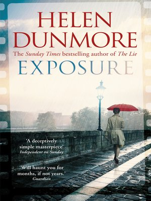 cover image of Exposure