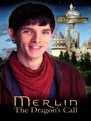 cover image of The Dragon's Call