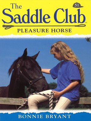 cover image of Pleasure Horse