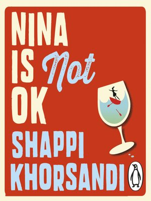 cover image of Nina is Not OK