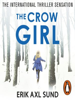 cover image of The Crow Girl