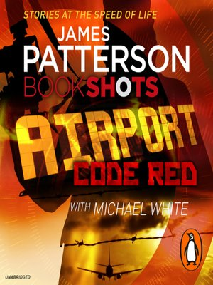 cover image of Airport--Code Red