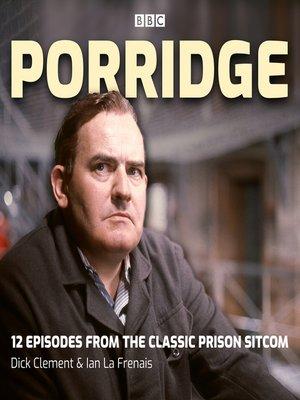 cover image of Porridge