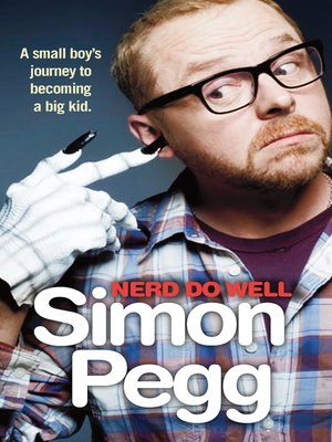 cover image of Nerd Do Well