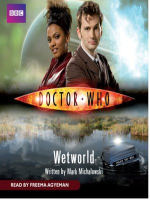 cover image of Wetworld