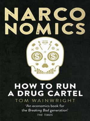cover image of Narconomics
