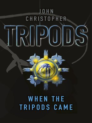 cover image of When the Tripods Came