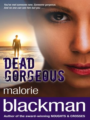 cover image of Dead Gorgeous
