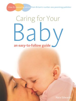 cover image of Caring for Your Baby