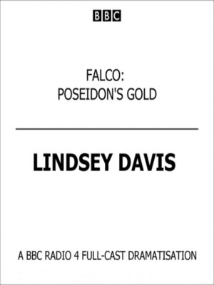 cover image of Falco   Poseidon's Gold