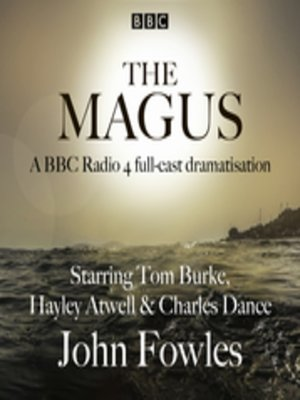john fowles the magus pdf download