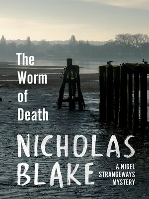 cover image of The Worm of Death