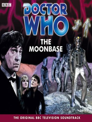 cover image of The Moonbase