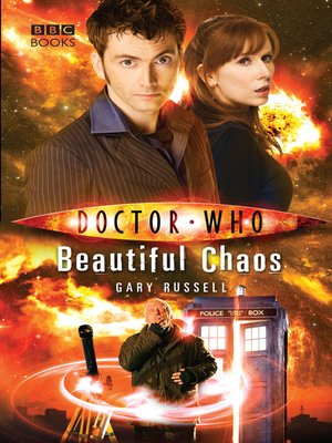 cover image of Beautiful Chaos