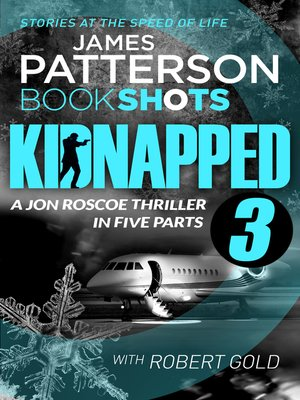 cover image of Kidnapped, Part 3