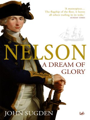 cover image of Nelson