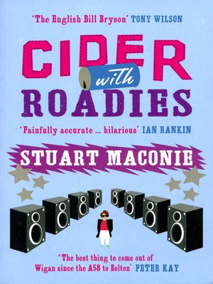 cover image of Cider With Roadies