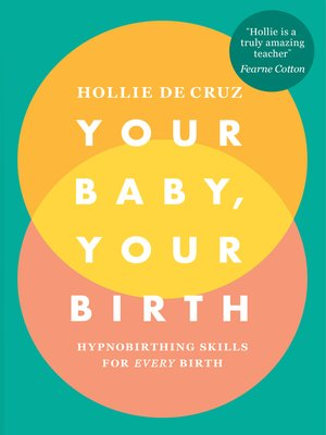 cover image of Your Baby, Your Birth