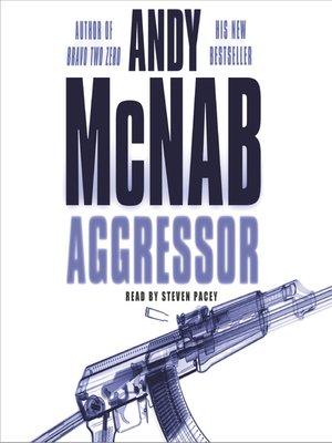 cover image of Aggressor