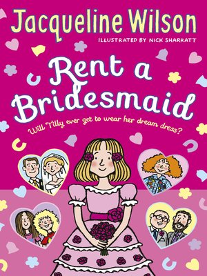 cover image of Rent a Bridesmaid