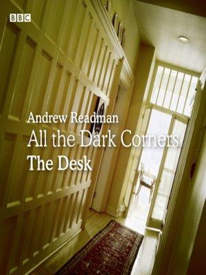 cover image of All Dark Corners