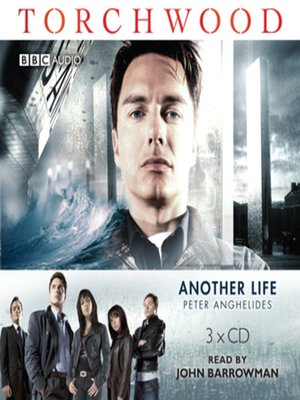 cover image of Torchwood--Another Life