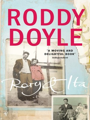 cover image of Rory & Ita