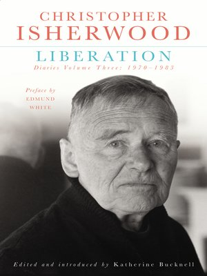 cover image of Liberation