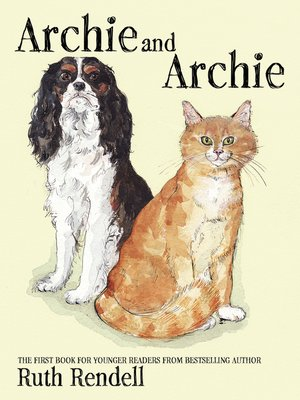 cover image of Archie and Archie